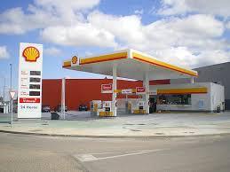 Resultado de imagen de gasoliner shell valdepeñas