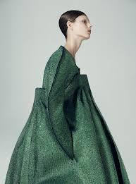 Matilda <b>Norberg</b> – Sculptural Knitwear | Disruptive <b>Style</b> ...