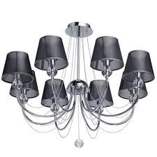 <b>Люстра MW</b>-<b>LIGHT 684010408 Федерика</b> - купить люстру по цене ...