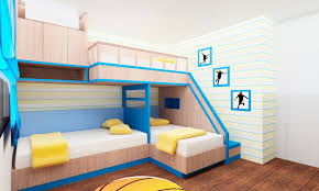 modern boys bedrooms bunk bed and bunk beds for kids on pinterest boy kids beds bedroom