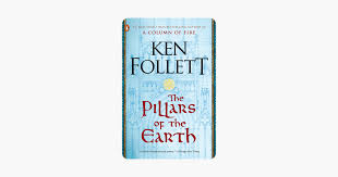 The Pillars of the Earth w Apple Books