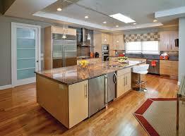 wall color ideas oak:  kitchen excellent kitchen paint colors with light oak cabinets image of fresh at concept ideas kitchen