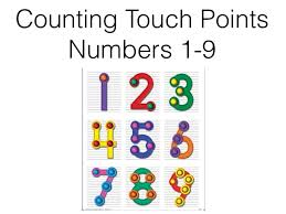 5 Best Images of Free Printable Math Touch Points - TouchMath ...TouchMath Numbers via. Printable Touchpoint Numbers