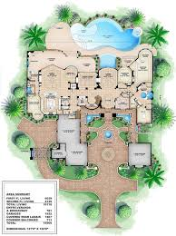 Luxury House Designs And Floor Plans   images about floor plans     floor plans  house floor plans and