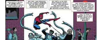 Best Shots Rapid Reviews: <b>SUPERIOR</b> SPIDER-MAN ANNUAL #1 ...