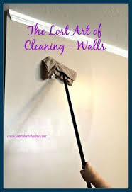 rid your walls of dust and make them shine with this how to clean walls tip best way to dust furniture