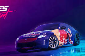 Need For <b>Speed</b> Heat Unveils A Surprise New Ride