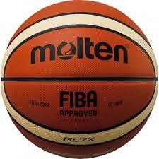 Баскетбольный <b>мяч Molten</b> BGL7X - Balls.ru