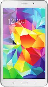 Планшет Samsung Galaxy Tab 4 <b>7.0</b> SM-T231 8Gb white (белый ...