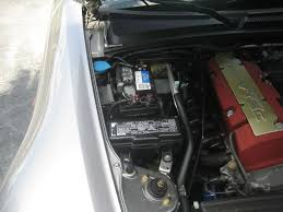 fuse box tuck s2ki honda s2000 forums this is at the very beginning