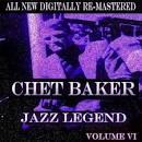 Chet Baker, Vol. 6 [Jazz Classics]