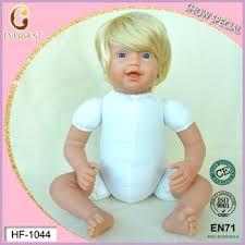 New <b>Hot Sale Real</b> Doll Baby <b>Silicone</b>/reborn Baby Doll Kits Vinyl ...