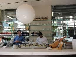 daniel boulud newly renovated manhattan kitchen