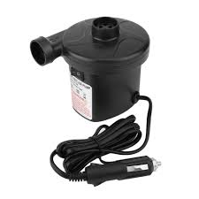 <b>Smart</b> Quick-Fill AC <b>Electric Air Pump Inflator</b> for Airbed Inflatable ...