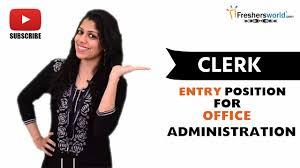 job roles for clerk govt organizations office assistant handling job roles for clerk govt organizations office assistant handling petty cashes