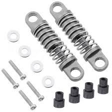 <b>2pcs</b>/<b>lot</b> Aluminum Shock Absorber <b>RC</b> Upgrade part for WLtoys 1 ...