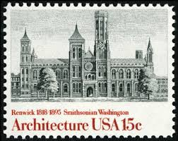 「President James K. Polk signs the Smithsonian Institution Act into law.」の画像検索結果