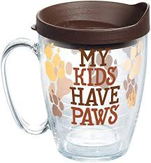 Tervis 1258373 My My Kids Have Paws Insulated ... - Amazon.com