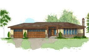 RAMBLER STYLE HOME PLANS   OWN BUILDING PLANSStock house plans  custom house plans  small house plans  hillside