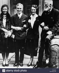 writer george bernard shaw stock photos writer george bernard charlie chaplin amy johnson lady astor and george bernard shaw 1949 stock