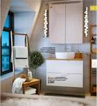 Ikea meubles de salle de bains
