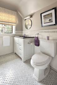 ceramic tile for bathroom floors: lowes ceramic tile bathroom contemporary with basketweave tile chair rail marble tile roman