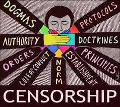 cartoon of head many hands over mouth censorship 1s8do9x cartoon of head many hands over mouth censorship 1s8do9x
