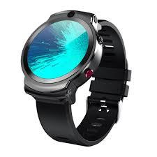 [New Arrival] <b>LEMFO LEM13 4G</b> Smartwatch Waterproof 1.6inch ...