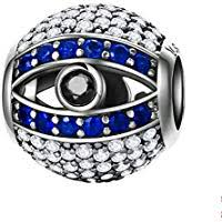 Eternalll Jewellery 100% Authentic 925 Sterling Silver ... - Amazon.com