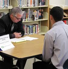 mock interviews