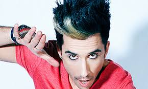 Is the biological clock something that only ticks for women? Russell Kane is alienated from the promiscuous life of the touring standup, and feeling broody. - Russell-Kane-010