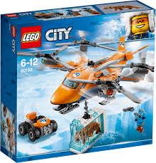 <b>LEGO</b> City Arctic Expedition 60193 <b>Арктический</b> вертолет ...