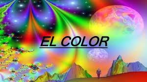 El color 3