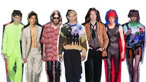 <b>Men's</b> Fashion: 22 top trends for Spring/<b>Summer 2019</b> | Vogue Paris