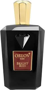 <b>Orlov</b> unisex Eau de Parfum <b>Bright red</b> 2.5 OZ: Amazon.co.uk: Beauty