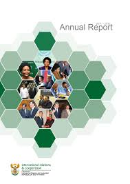 dirco annual reports the cover