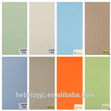 Zenyo Doors Mdf <b>Matt Solid Color Pvc</b> Film - Buy Zenyo <b>Pvc</b> Film ...