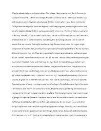 sample nursing essay  compucenterco going to college essay tikusgot oh my gods it s a resumenursing essay