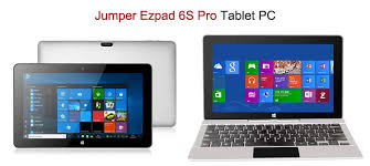 <b>Jumper EZPad</b> 6S <b>Pro</b> Review: Can Compete with Many Good ...
