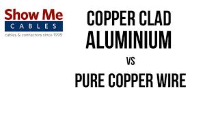 <b>Copper</b> Clad Aluminium vs <b>Pure Copper</b> Network Cables - YouTube