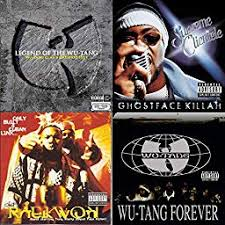 <b>Wu</b>-<b>Tang Clan</b> and More on Amazon Music Unlimited