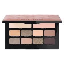 <b>Nude</b> on <b>Nude Haute Nudes</b> Edition Palette - <b>Bobbi Brown</b> | MECCA