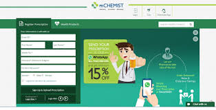 mchemist launches online pharmacy in medianama at a time when the drug controller general of is formulating a framework for online pharmacies to operate in mchemist has launched its
