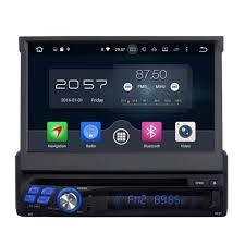 <b>1 DIN</b> DVD GPS <b>Android</b> 8,0 OCTA CORE 4GB RAM REF:TR2889 ...