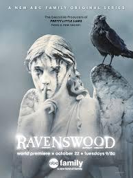 Resultado de imagem para ravenswood