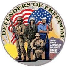 Friends of US Veterans