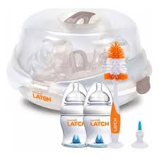 Стерилизатор для СВЧ <b>Munchkin LATCH</b> — купить в интернет ...