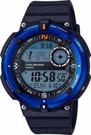 <b>Мужские часы Casio</b> Digital <b>SGW</b>-<b>600H</b>-<b>2A</b>