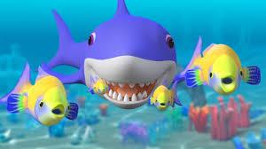 Baby <b>Shark</b> Song Challenge + More Nursery Rhymes & Kids Songs ...