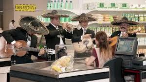 Spot PostePay mariachi 2014
